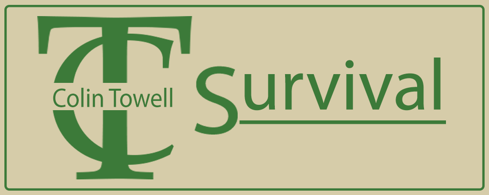 Colin Towell Survival